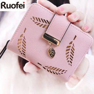 Luxury Designer Women's Wallet