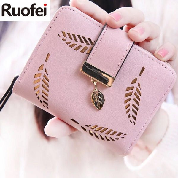 Luxury Designer Women's Wallet