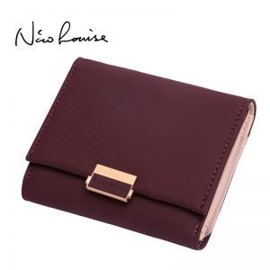 Luxury Women's Leather Wallet