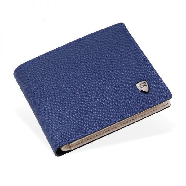 New Men Wallets Fresh Fishon Designer s Purse Men Brand striped Card purse Mens Wallet