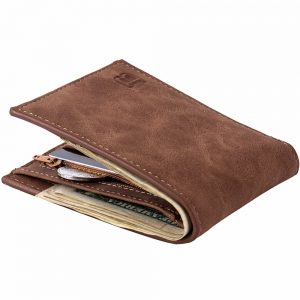 slim designed money wallet