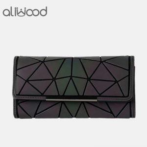 Long Clutch Wallet for Women