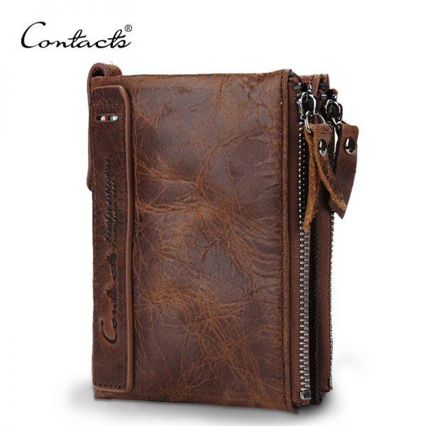 high quality men's wallet