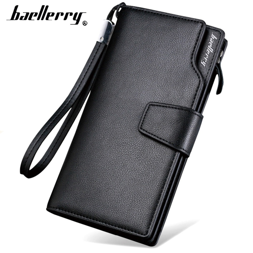 1ea21476ddac High Quality Men's Leather Card Holder and Passport Cover