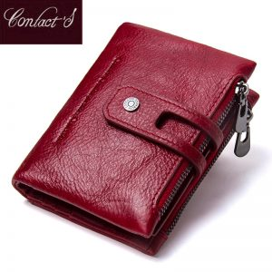 Women's Fashion Short Wallet