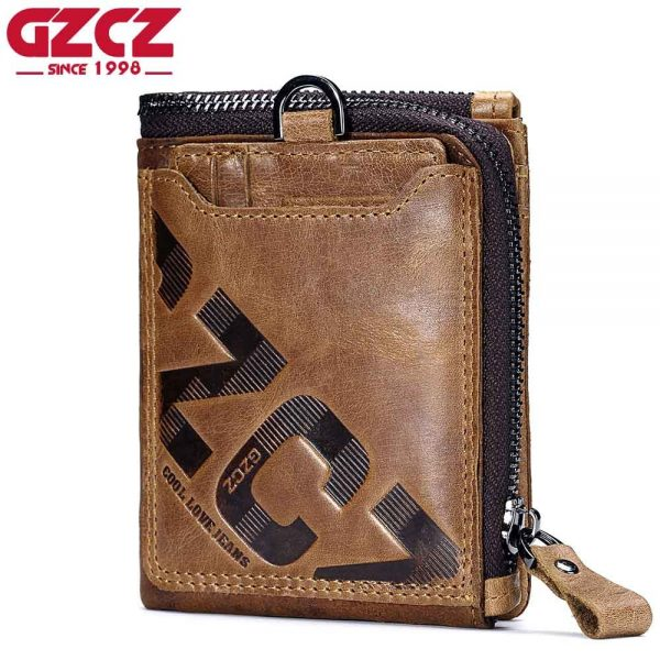 Men's Fashion Wallet