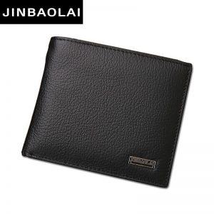 Genuine Luxury Leather Wallet