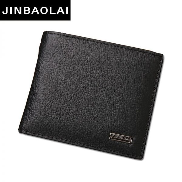 Genuine Luxury Leather Wallet