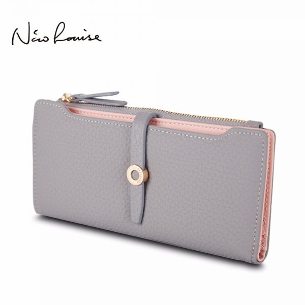 Long Women's Wallet