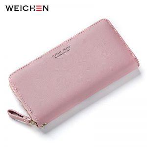 Clutch Women's Wallet