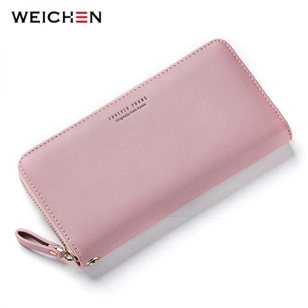Clutch Women's Wallet