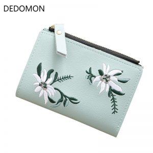 Ladies Fashion Wallet