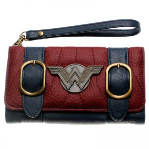 Women's Flap Wallet