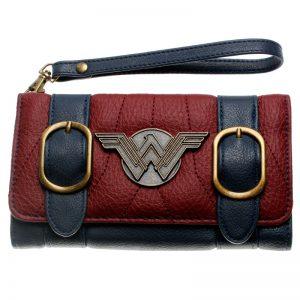 Women's Flap Wallet