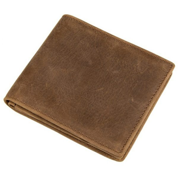top quality cow genuine leather men wallets luxury dollar price short style male purse carteira