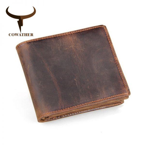 Luxury Men's Wallets