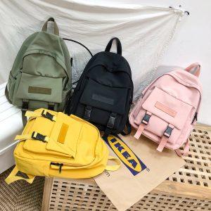 Teenage Girl's Backpacks