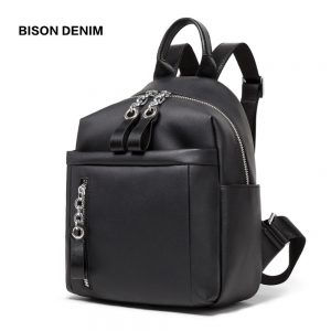 Leather Women's Backpacks