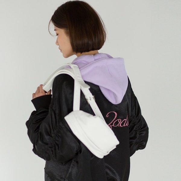 Fashion Chest Bag Leather Women Shoulder Bags Brand Casual Waist Packs Designer Handbag High Quality Female