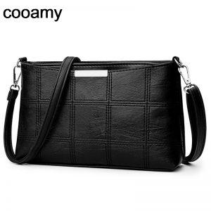 Fashion Women clutch Messenger Bags Design Girls Shoulder Bags Diagonal PU Leather Lady Handbags Vintage Small