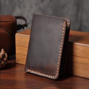 Horse Leather Wallets
