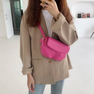 Luxury Fashion Mini Top handle Handbags Bags for Women  Small Purse Bags Ladies Girls Shoulder