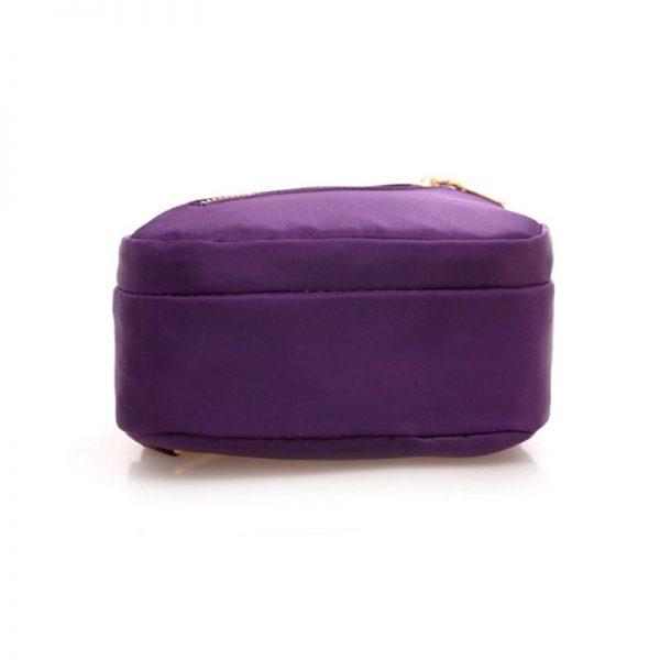 New  Women Chest Bags Casual Crossbody Messenger Bags for Women Ladies Nylon Waterproof Small Cross