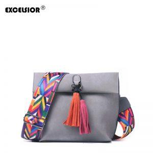 Leather Women's Designer Shoulder Bags