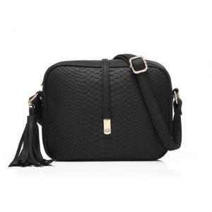 High Quality Leather Retro Women's Handbags