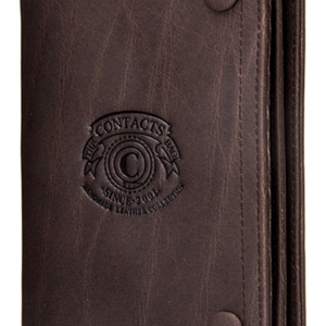 contacts mens wallet