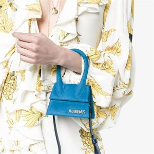 Small Totes Big handle Designer shoulder handbag Square Women Crossbody bags Female Removable shoulder strap clutch