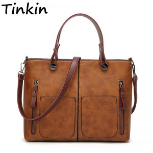Best Vintage Leather Casual Totes