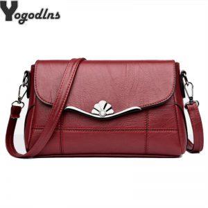 Women Bags Designer Shoulder Bag Fashion Handbag and Purse PU Leather Crossbody Bags for Women
