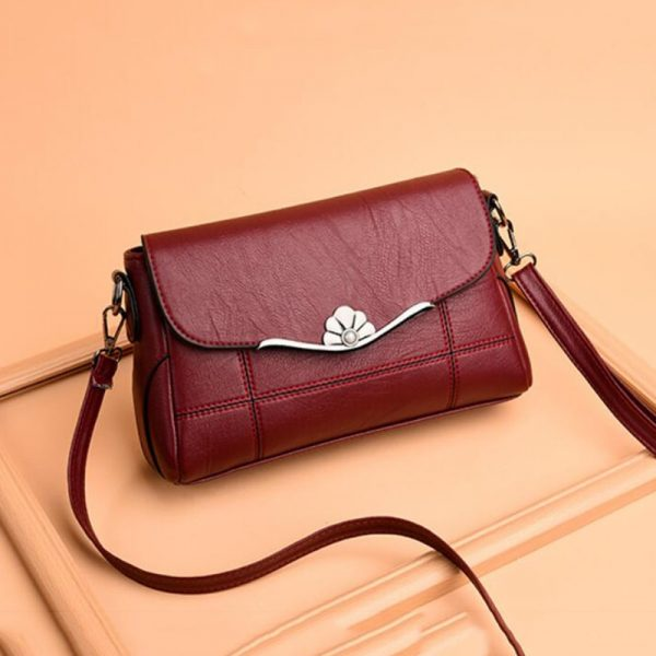 Women Bags Designer Shoulder Bag Fashion Handbag and Purse PU Leather Crossbody Bags for Women