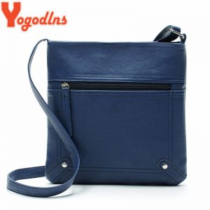 Women's Leather Crossbody Shoulder Bags