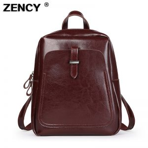 Best Vintage Women's Backpack