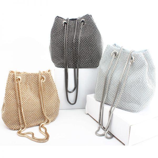best women's party-wear shoulder bags