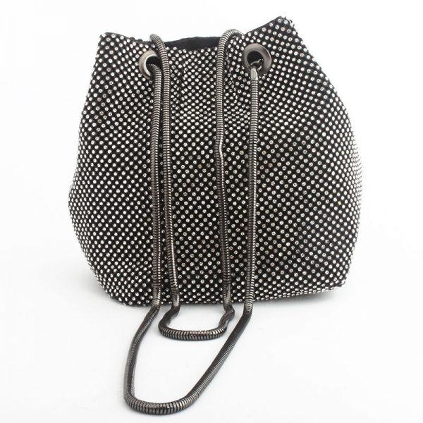 clutch evening bag luxury women bag shoulder handbags diamond bags lady wedding party pouch small bag