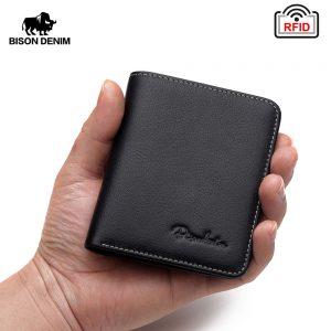 Thin Men's Wallets
