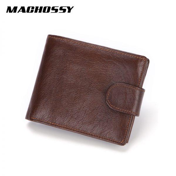 Men's Bifold Wallets