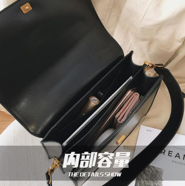 European Fashion Simple Women s Designer Handbag  New Quality PU Leather Women Tote bag Alligator