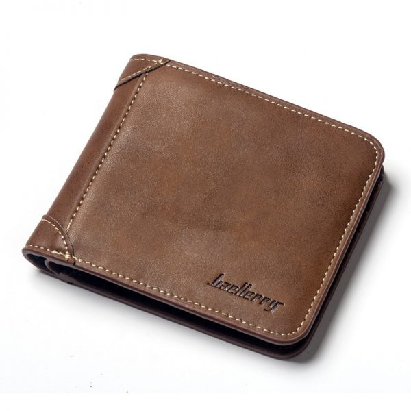 Slim Men's Wallets