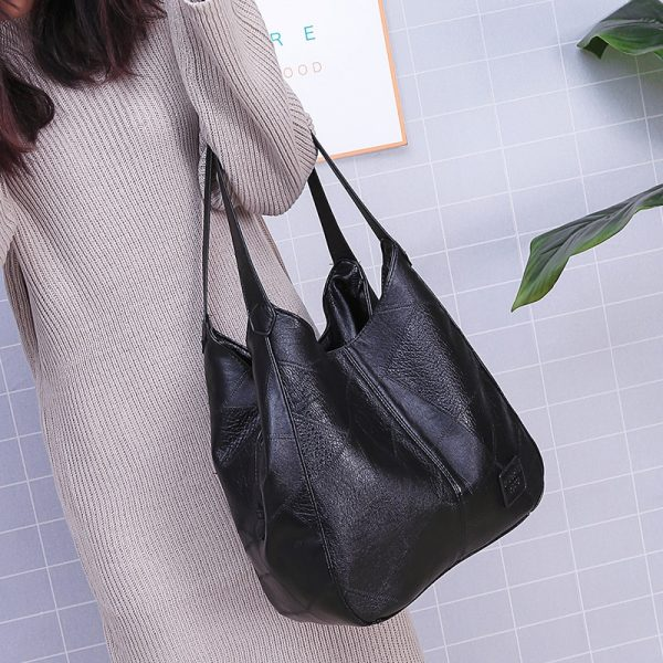 Vintage Womens Hand bags Designers Luxury Handbags Women Shoulder Bags Female Top handle Bags Sac a