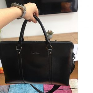 Women's Stylish Leather Briefcase