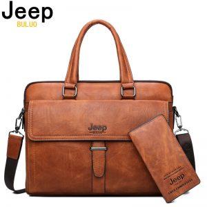 Large Capacity Leather