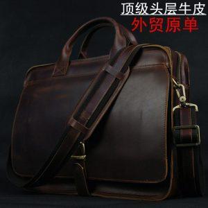 Luxury Genuine Leather