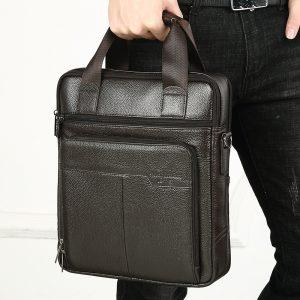 Multi-purpose Laptop Bag for Men