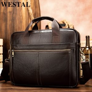 14 inch Tote Laptop Bags for Men