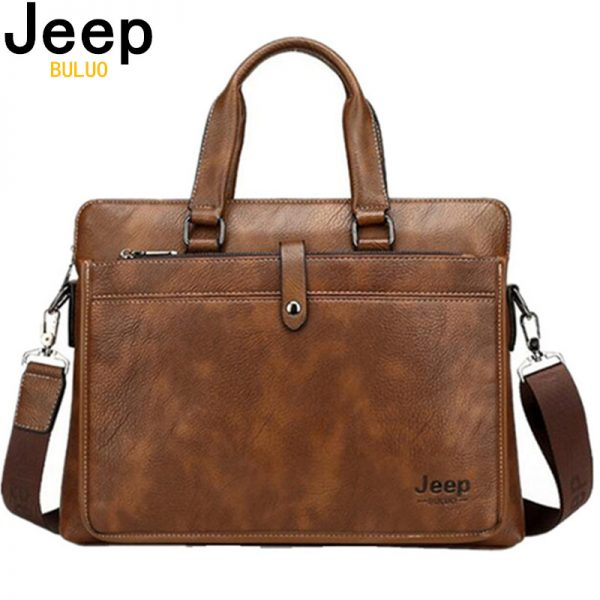 Men's Shoulder Laptop Bags