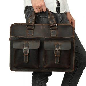 Designer Laptop Bags for Men